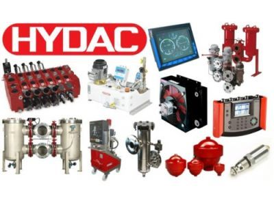 Distribuidor Oficial de Hydac Technology